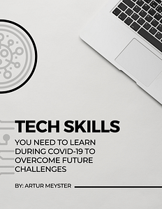 Tech Skills You Need To Learn