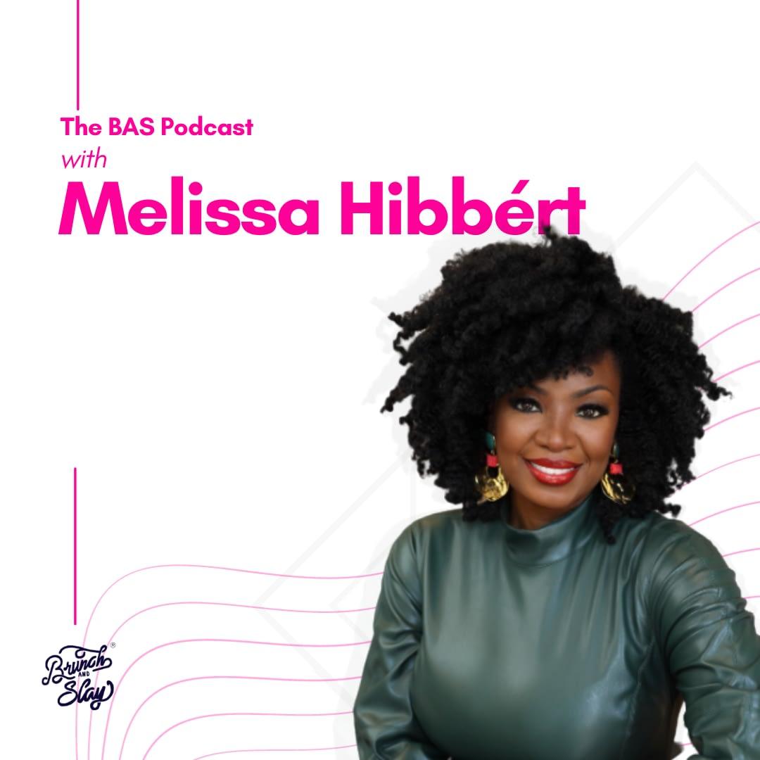 Melissa Hibbert BAS Podcast