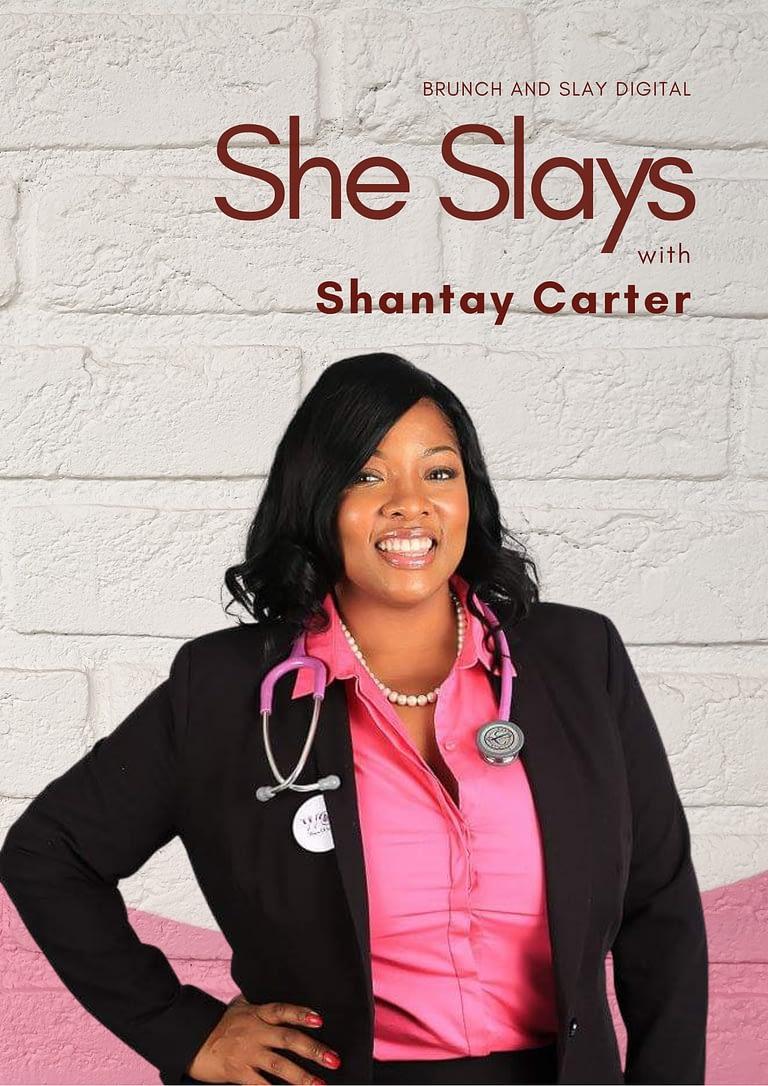 She Slays_Shantay Carter