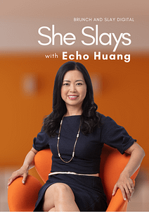 She Slayss with Echo Huang