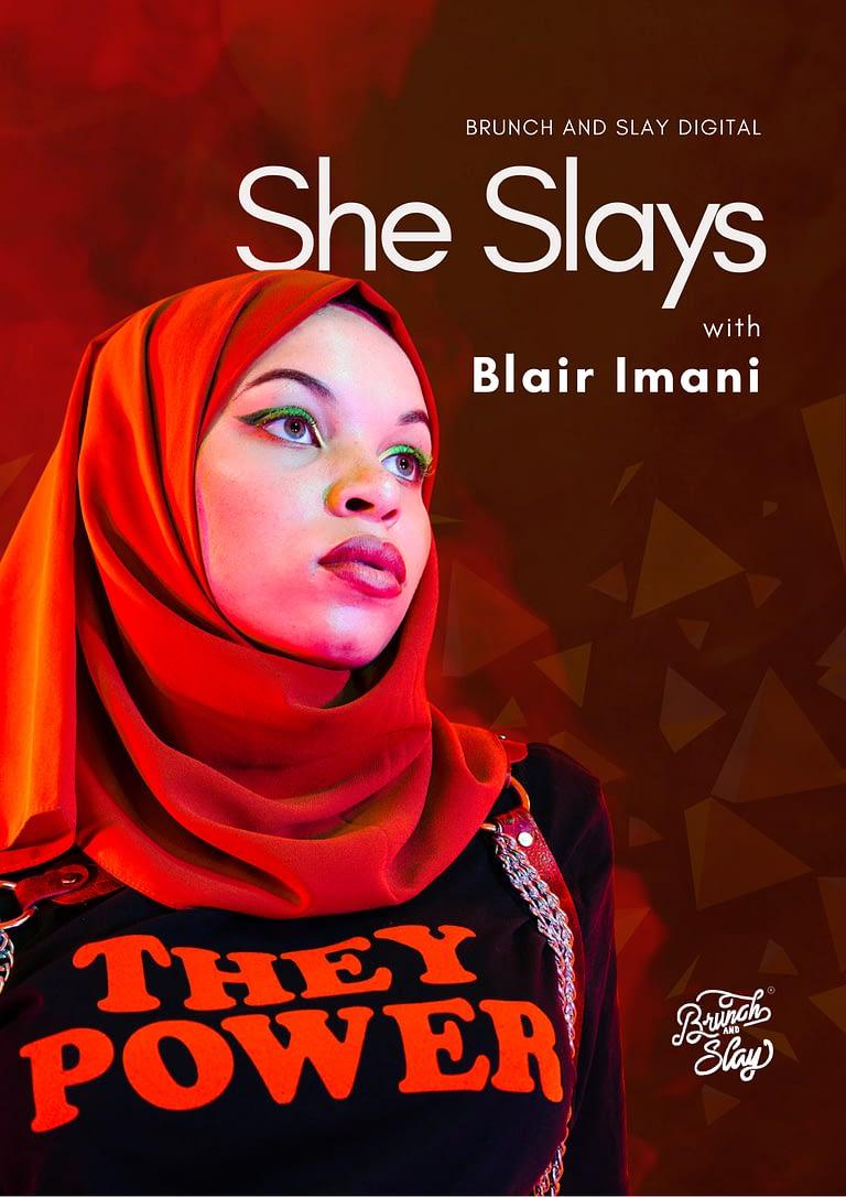 She Slays_Blair Imani