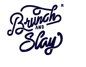 brunch and slay logo