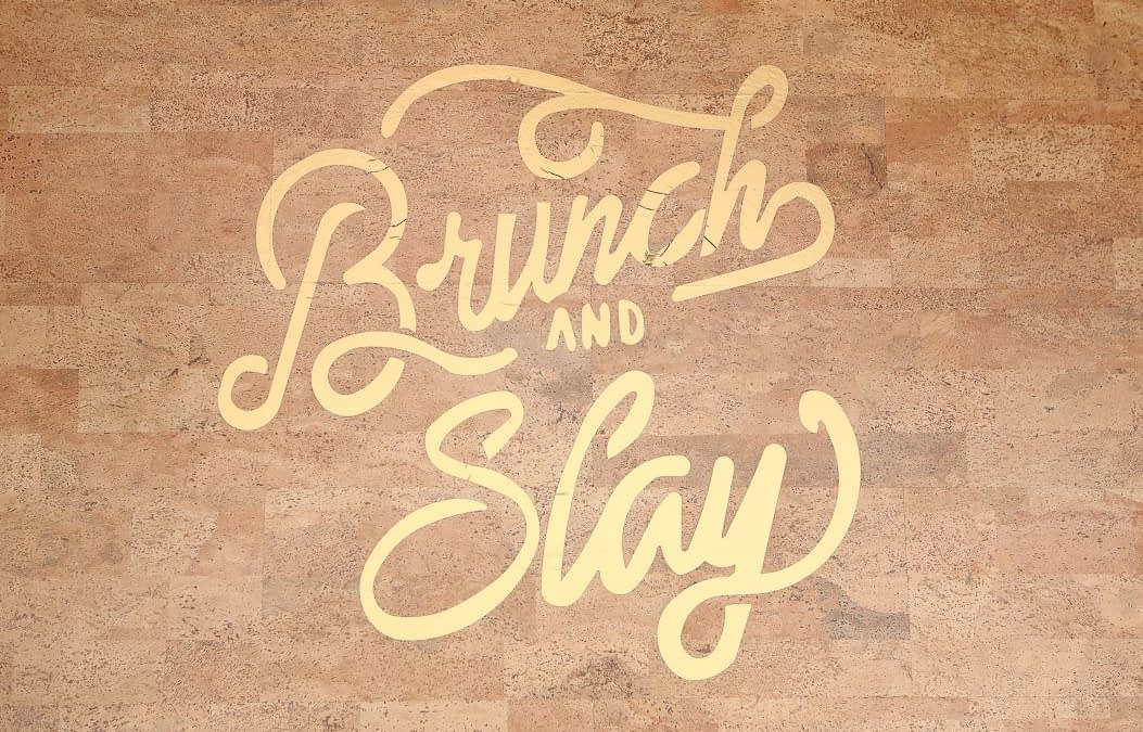 Brunch and Slay Dallas
