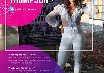Symphony Thompson